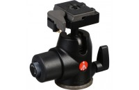 Фотоштативы Головка для штатива Manfrotto HYDROSTATIC BALL HEAD REL.RC5 (468MGRC5)