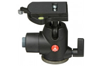 Фотоштативы Головка для штатива Manfrotto HYDROSTATIC BALL HEAD REL.RC4 (468MGRC4)