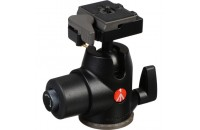 Фотоштативы Головка для штатива Manfrotto HYDROSTATIC BALL HEAD REL.RC3 (468MGRC3)