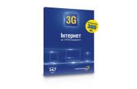 Сетевое оборудование Стартовий пакет Интертелеком 3G для мобильных устройств Apple (4FF Micro RUIM)
