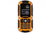 Мобильные телефоны Sigma mobile X-treme IT67 orange