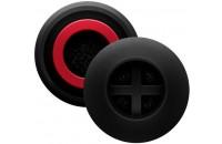 Аксессуары для наушников Амбушюры Sennheiser IE40 Silicone Ear Adapter (507494) 1пара) S black