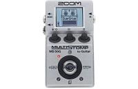 Педали эффектов Zoom MS-50G