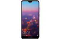 Мобильные телефоны HUAWEI P20 4/128GB DualSim Black (51092GYC)