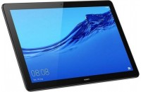 Планшеты Huawei MediaPadT5 10 3/32GB LTE Black (53010PFH)