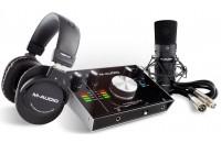 M-AUDIO MTrack 2x2 Studio Pro