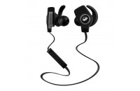 Наушники Monster iSport Wireless Bluetooth In-Ear SuperSlim Black (MNS-137035-00)