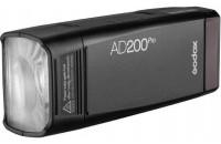 Аксессуары для фото-видео Вспышка автономная Godox AD200Pro