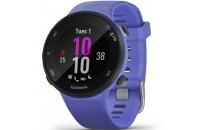 Смарт-часы Garmin Forerunner 45 GPS Small Iris (010-02156-11)
