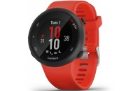 Смарт-часы Garmin Forerunner 45 GPS Large Lava Red (010-02156-16)