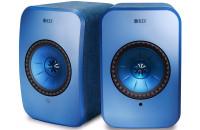 Акустика KEF LSX Wireless Blue