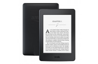 Электронные книги Amazon Kindle Paperwhite (2016) Black with Special Offers