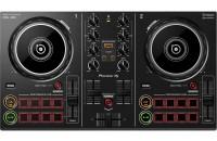 DJ контроллеры и комплекты Pioneer DDJ-200
