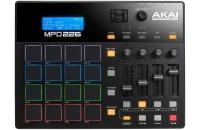 DJ контроллеры и комплекты AKAI MPD226
