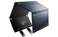 Кабели и зарядные уст-ва RavPower 16W 2-Port Solar Panel (RP-PC008)