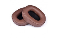 Амбушюры Audio-Technica ATH-M50XBL Ear Pad Brown