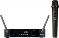 Микрофонные радиосистемы AKG DMS300 Microphone Set