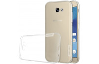 Аксессуары для мобильных телефонов Nillkin Samsung A3(2017)/A320 - Nature TPU White (6328411)