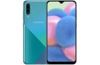 Мобильные телефоны Samsung Galaxy A30s 3/32GB Dual Sim Green (SM-A307FZGUSEK)