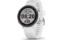 Смарт-часы Garmin Forerunner 245 Music White/Black (010-02120-31)