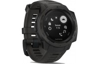 Смарт-часы Garmin Instinct Graphite (010-02064-00)