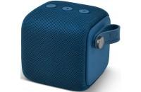 Fresh N Rebel Bold S Waterproof Bluetooth Speaker Indigo