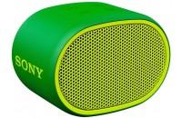Sony SRS-XB01G Green