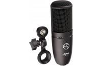 Микрофоны AKG Perception P120