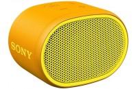 Акустика Sony SRS-XB01Y Yellow