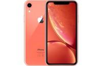 Мобильные телефоны Apple iPhone XR 128GB Dual Sim Coral (MT1F2)