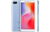 Мобильные телефоны Xiaomi Redmi 6 3/64GB Blue
