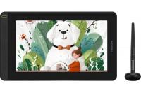 Графические планшеты HUION Kamvas 12 + перчатка