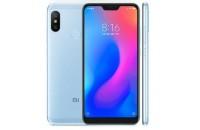 Мобильные телефоны Xiaomi Mi A2 Lite 3/32GB Blue