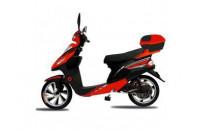Персональный транспорт Электроскутер ROVER Element Black/Red