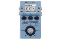 Педали эффектов Zoom MS-70CDR