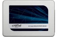 Жесткие диски, SSD SSD Crucial 250GB MX500 Series 2.5