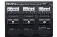 Гитарные процессоры Zoom GCE-3