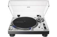 LP-проигрыватели Audio-Technica AT-LP140XP Silver