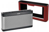 Акустика и аудио системы BOSE SoundLink Bluetooth Speaker III with Cover
