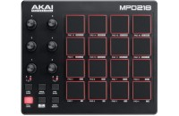 DJ контроллеры и комплекты AKAI MPD218