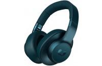 Fresh N Rebel Clam ANC Wireless Headphone Over-Ear Petrol Blue