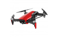Гаджеты для Apple и Android DJI Mavic Air Fly More Combo Flame Red (CP.PT.00000169.01)