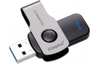 Kingston DataTraveler 64GB Swivl Metal/Color (DTSWIVL/64GB)