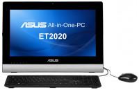 Моноблоки ASUS EeeTop PC ET2020INKI-B040M (90PT00M1-M02500)