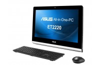 ASUS All-in-One PC ET2220INKI-B043K (90PT00G1003940Q)
