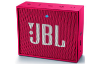 JBL GO (pink)