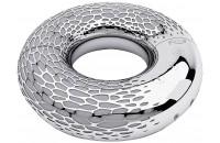 Jarre AeroTwist Chrome Silver