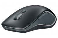 Компьютерные мыши Logitech Wireless Mouse M560 Black (910-003882)