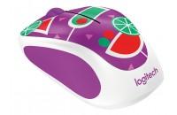 Компьютерные мыши Logitech Wireless Mouse M238 WL Coctail (910-004784)