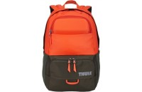 Сумки для ноутбуков Thule Departer 21L Backpack Drab/Roarange (TDMB-115)